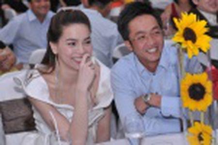Cuong Dola - Ha Ho tai hop to chuc sinh nhat con trai - Anh 15
