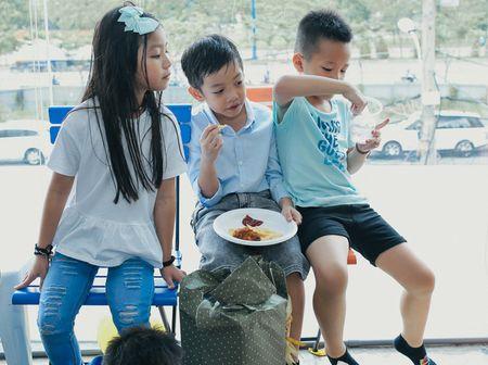 Cuong Dola - Ha Ho tai hop to chuc sinh nhat con trai - Anh 4