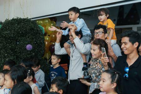 Cuong Dola - Ha Ho tai hop to chuc sinh nhat con trai - Anh 5