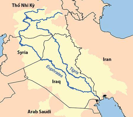Nga tuyen bo coi moi 'vat the bay' o tay Syria la muc tieu - Anh 2