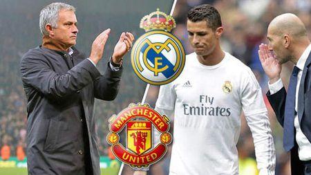 CHUYEN NHUONG 19/06: Ronaldo la uu tien so mot cua Man United, Mbappe da chon duoc ben do, Raiola chi trich Milan - Anh 4