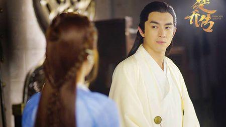 'Dac cong hoang phi So Kieu truyen' tap 17-18: Tinh Nhi theo the tu ve Yen Bac? - Anh 1