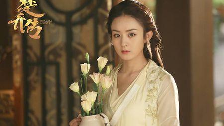 'Dac cong hoang phi So Kieu truyen' tap 17-18: Tinh Nhi theo the tu ve Yen Bac? - Anh 2