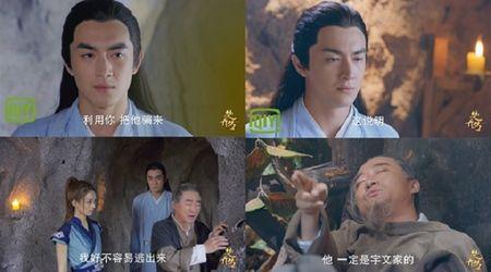 'Dac cong hoang phi So Kieu truyen' tap 17-18: Tinh Nhi theo the tu ve Yen Bac? - Anh 3