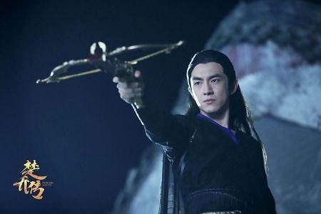 'Dac cong hoang phi So Kieu truyen' tap 17-18: Tinh Nhi theo the tu ve Yen Bac? - Anh 4