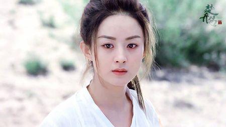 'Dac cong hoang phi So Kieu truyen' tap 17-18: Tinh Nhi theo the tu ve Yen Bac? - Anh 5