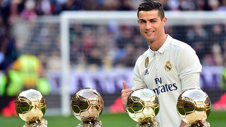 Chu tich Liga: 'Chac chan Ronaldo vo toi. Cau ay ma ra di thi chet' - Anh 1