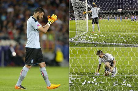 CAP NHAT toi 19/6: Sau Zidane, den luot Ramos ngan Ronaldo roi Real. Chelsea va Man United tranh 'Baggio moi' - Anh 2