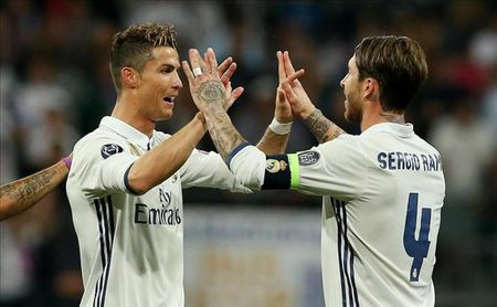 CAP NHAT toi 19/6: Sau Zidane, den luot Ramos ngan Ronaldo roi Real. Chelsea va Man United tranh 'Baggio moi' - Anh 4