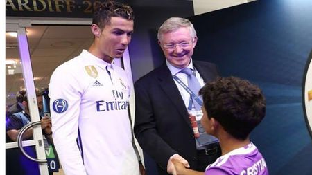 CAP NHAT toi 19/6: Sau Zidane, den luot Ramos ngan Ronaldo roi Real. Chelsea va Man United tranh 'Baggio moi' - Anh 6