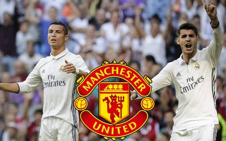 The thao 24h: Ronaldo hy vong duoc tro lai MU - Anh 1
