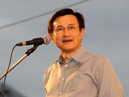 Thai Lan: Phan ung trai chieu doi voi Luat ve dang chinh tri - Anh 1