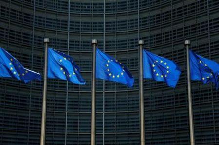 Hy Lap, Y muon ra EU: Loi nguoi di truoc cho Ukraine - Anh 1