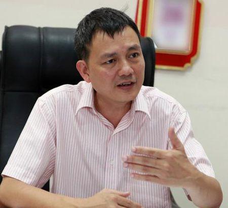 Ong Lai Xuan Thanh thoi chuc Cuc truong hang khong? - Anh 1