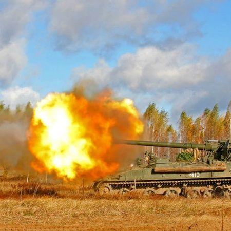 Day la nhung khoang khac khung khiep nhat cua vu khi Nga - Anh 11