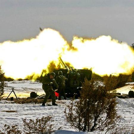 Day la nhung khoang khac khung khiep nhat cua vu khi Nga - Anh 4