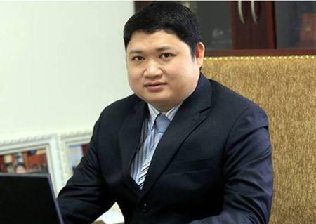 Bat tam giam nguyen Tong Giam doc PVTex Vu Dinh Duy - Anh 1