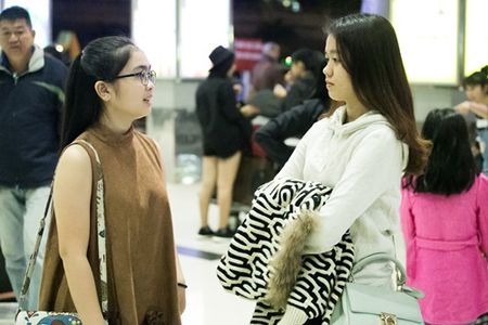 Phuong My Chi, Thien Nhan cung 14 tuoi: Ke bi che chin ep, nguoi duoc khen - Anh 29