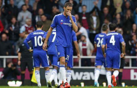 So thanh nguoi thua o Chelsea, Matic da san sang tai hop Mourinho tai MU - Anh 1