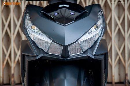 Honda Vario 150 len do choi 'cuc chat' tai Viet Nam - Anh 2