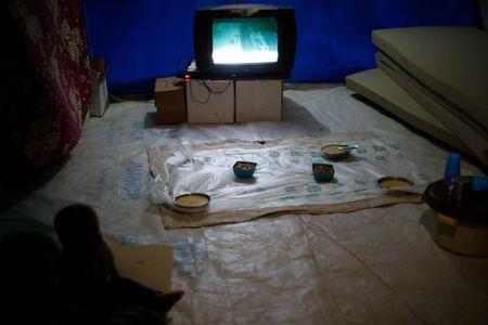 Can canh bua an cua nguoi dan Syria-Iraq trong thang Ramadan - Anh 10