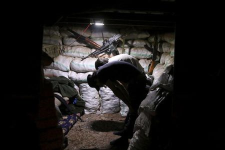 Can canh bua an cua nguoi dan Syria-Iraq trong thang Ramadan - Anh 3