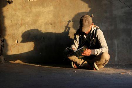Can canh bua an cua nguoi dan Syria-Iraq trong thang Ramadan - Anh 5