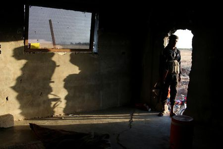 Can canh bua an cua nguoi dan Syria-Iraq trong thang Ramadan - Anh 9
