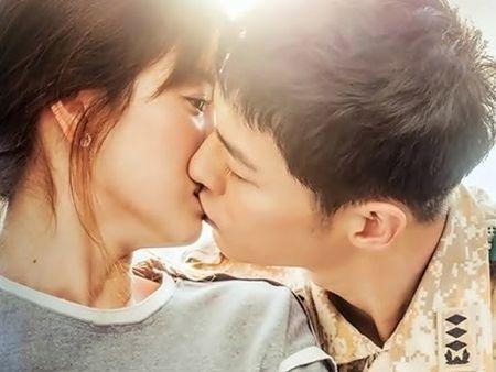 Nhung lan Song Joong Ki va Song Hye Kyo bi dinh tin don hen ho - Anh 6