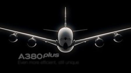 'Mo xe' may bay lon nhat the gioi Airbus vua ra mat - Anh 11