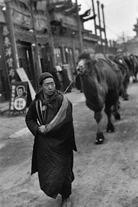 To mo thanh Bac Kinh thang 12/1948 truoc bien co lon - Anh 14