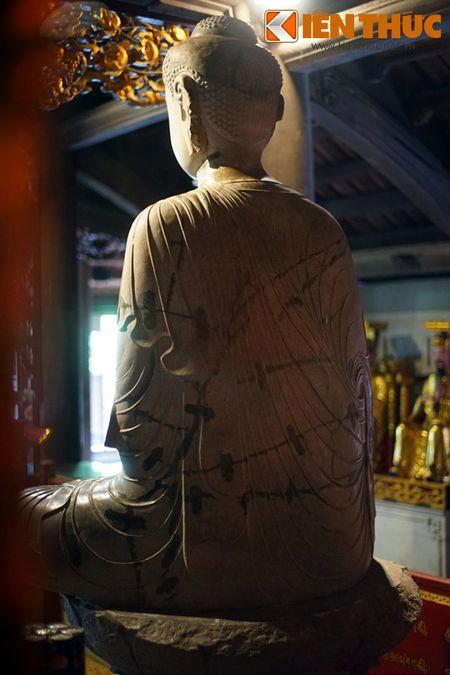 Chiem nguong tuong Phat bang da thoi Ly lon nhat Viet Nam - Anh 13