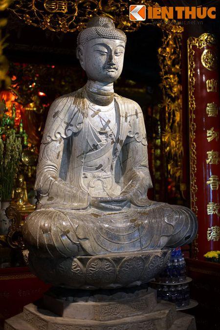 Chiem nguong tuong Phat bang da thoi Ly lon nhat Viet Nam - Anh 3