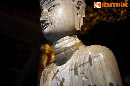 Chiem nguong tuong Phat bang da thoi Ly lon nhat Viet Nam - Anh 4