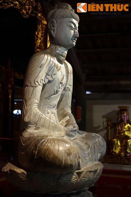 Chiem nguong tuong Phat bang da thoi Ly lon nhat Viet Nam - Anh 7
