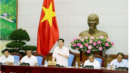Doanh nghiep can co che chu khong can tien ho tro - Anh 1