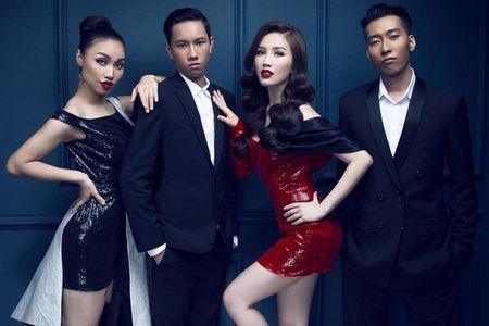 DJ doi Bao Thy tai 'The Remix 2017' ra mat ca khuc moi cung nghe si Ha Lan - Anh 1