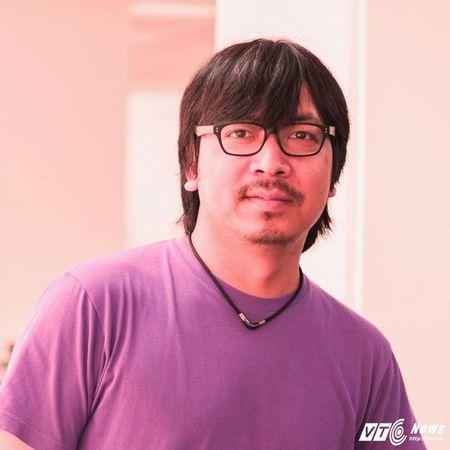 Giao su 'Xoay', ca sy Dong Nhi lam giam khao chon tai nang sinh vien - Anh 1