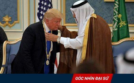 Ai thua thiet nhieu nhat, ai huong loi lon nhat trong cam van Qatar? - Anh 1