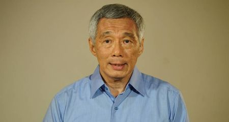 Thu tuong Ly Hien Long xin loi nguoi dan Singapore vi anh em luc duc - Anh 1