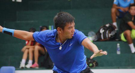 Ly Hoang Nam lap ky tich tien sat Top 500 - Anh 1