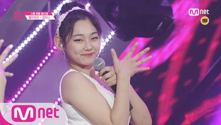 3 idol nu tung bi che kem sac nhat I.O.I 'lot xac' nho giam can - Anh 9