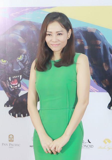 Phan Anh, Xuan Bac khoe 'duong cong' phu hoa cho Thu Minh - Anh 3
