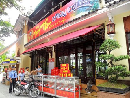 Them 4 cong ty dua co phieu len san UPCOM - Anh 1
