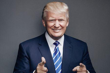Lieu Tong thong My Donald Trump co bi luan toi tai Quoc hoi - Anh 1