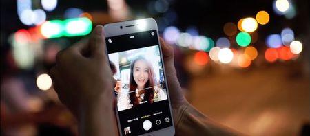 """Bat bai"" bi quyet selfie nghin like voi Vivo V5s - Anh 2"
