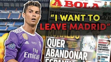 "Thuyet am muu: Real giu Ronaldo de... tri toi ""noi loan"" - Anh 1"