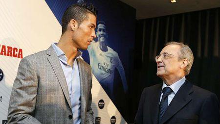 "Thuyet am muu: Real giu Ronaldo de... tri toi ""noi loan"" - Anh 2"