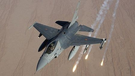 Sau vu Su-22 Syria bi ban ha, phong khong Nga chinh thuc 'tuyen chien' - Anh 5