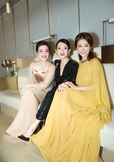 Lam Tam Nhu diu dang nen na, Chuong Tu Di kem sac - Anh 11